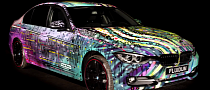 Watch How a BMW Art Car Is Made [Video]