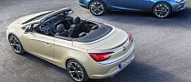 Watch How Opel's Cascada Closing Its Soft Top in Seconds [Video]