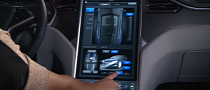 Watch How Tesla Thinks Buttons are Old-Fashioned [Video]