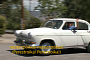 Watch Jay Leno Driving a GAZ-21 Volga [Video]