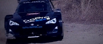 Watch Monster Tajima's Toyota Super 86 in Action [Video]