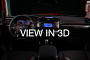 Watch the 2014 Toyota 4Runner Interior in 3D [Video]