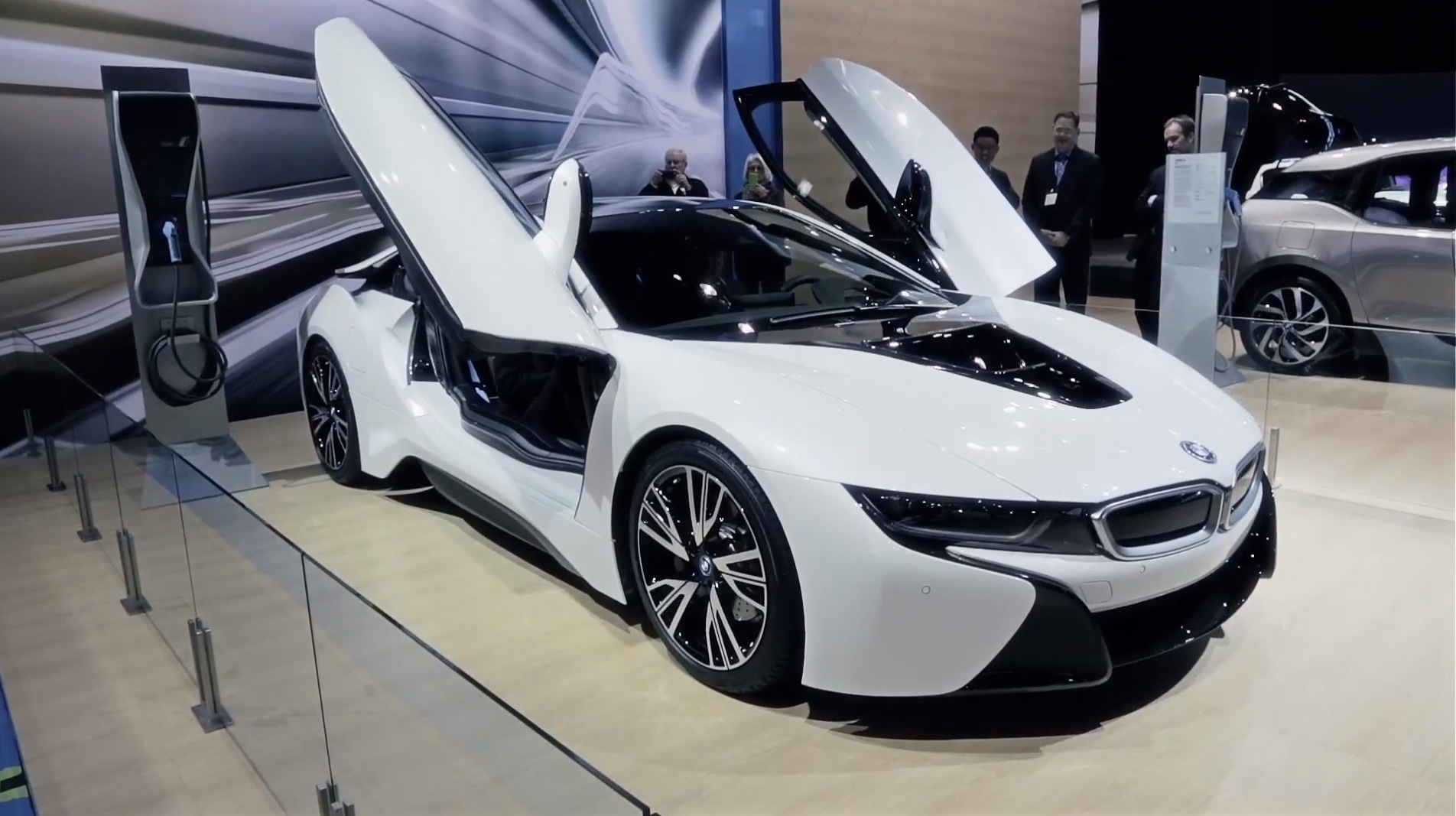 Images Of Bmw I8 Doors Car Calto