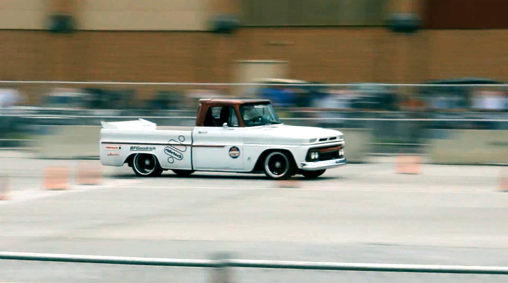 Watch The Goodguys Autocross Pro Drivers Go All Out In Florida - The good guys automotive