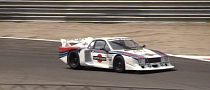 Watch a Lancia Beta Montecarlo Gr.5 Make Some Noise at Monza [Video]