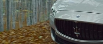 Watch the Maserati Quattroporte 'Fascination' Promo [Video]