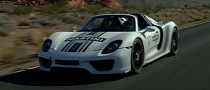 Watch the Porsche 918 Spyder Prototype Head towards 1M Miles of Driving [Video]