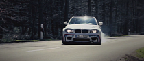 Watch the Sheer Speed of Sportec's BMW 1 M Coupe [Video]