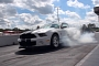 Watch the World's Fastest 2013 Shelby Mustang GT500 [Video]