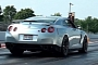 World's Fastest Nissan GT-R Pulls 8.61s Quarter Mile Run [Video]