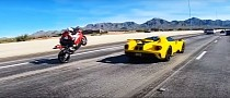 Watch These Supercars Get the MaxPass Wheelie Treatment
