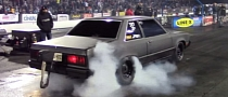 "Watch This 1979 Ford ""Fearmont"" Run an 8-Second Quarter Mile [Video]"