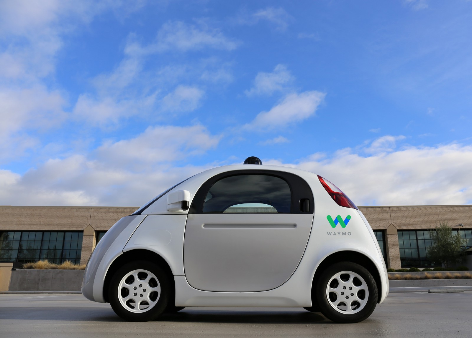 Waymo to Test Level 5 Autonomous Cars in California - autoevolution