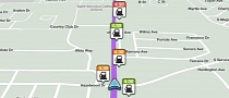 Waze App Provides US Real-Time Gas Prices [Video]