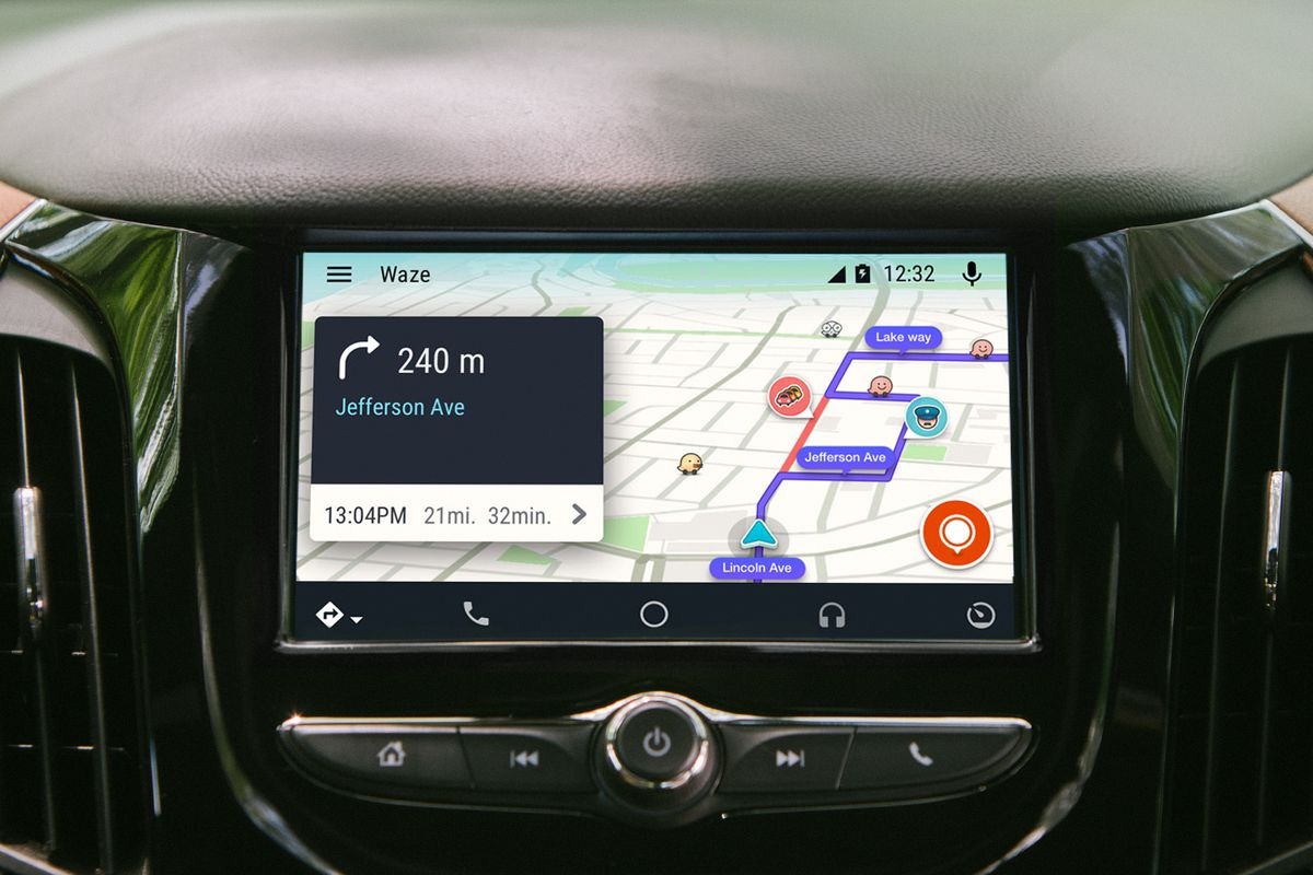 Waze No Longer Working On Android Auto For Some And Nobody Knows Why Autoevolution