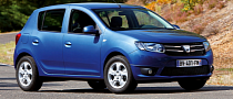 We Hear: Dacia Sandero Is Top Gear's Next Reasonably Priced Car