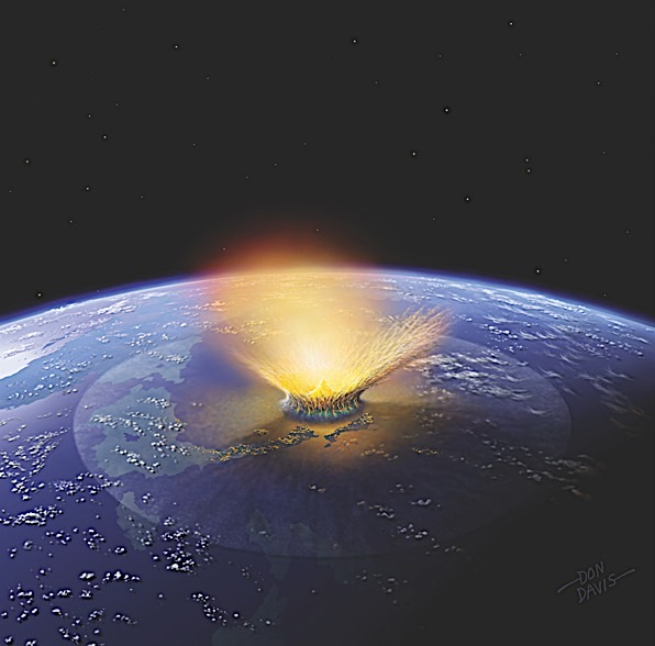 We May Know Where the Dinosaur-Killing Asteroid Came From. How Does That Help Us? - autoevolution