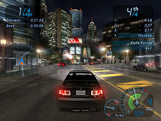 We Thank Need For Speed For 20 Years Of Entertainment Autoevolution
