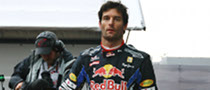 Webber Apologized to Rosberg after Korea Crash
