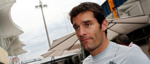 Webber: Changes Will Increase Gap between F1 Teams