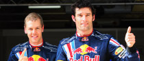 Webber: Red Bull Still Behind Schedule