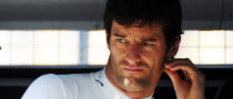 Webber Says 2010 Not His Last Title Chance
