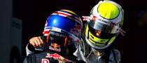Webber Says Button Should Run Out of Luck Soon