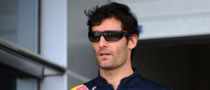 Webber Says Unlikely to Switch Teams