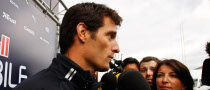 Webber Sends Apology Email to Hamilton