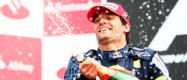 Webber Still Believes in 2009 Title
