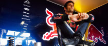 Webber to Undergo 2nd Leg Surgery after Hungarian GP