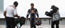 Webber Wanted to Take Out Title Rivals in Korea - Berger