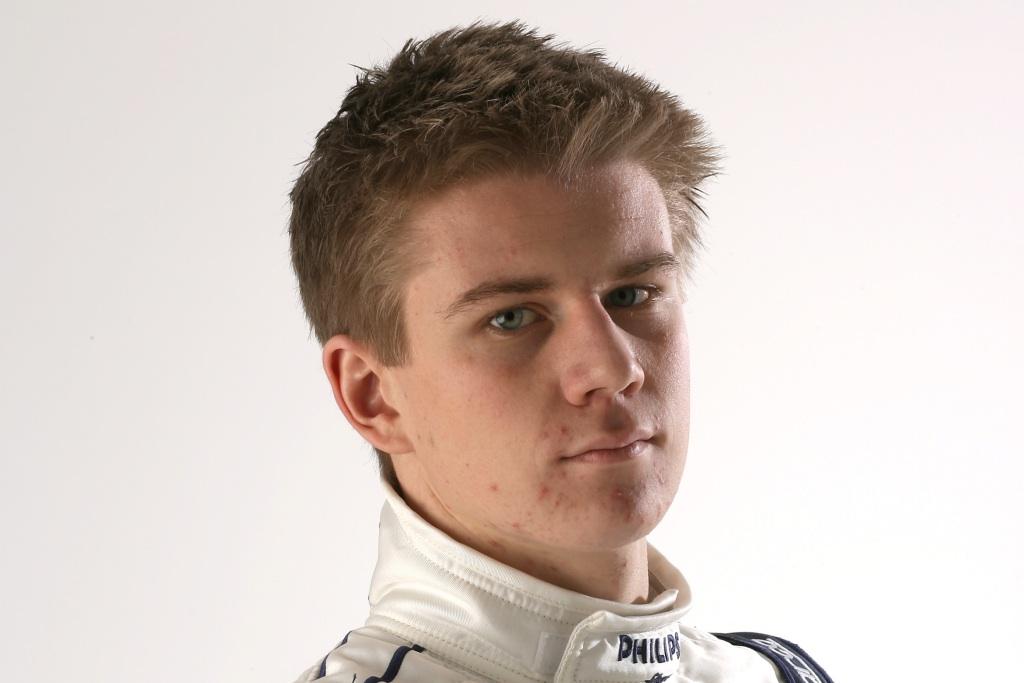 Nico Weber weber f1 move for nico hulkenberg autoevolution