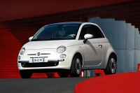 Fiat 500 may arrive in the United States by 2010