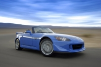 Honda S2000 will be killed in December