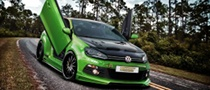 WEITEC Releases Golf VI GTI Suspension Upgrades