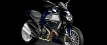 Welcome 2013 Ducati Diavel [Photo Gallery]