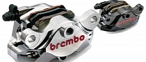 Welcome the Brembo Supersport Nickel CNC Rear Caliper