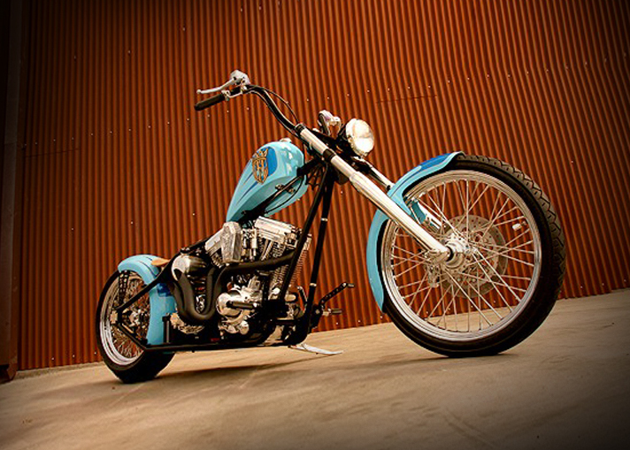 west coast choppers to close autoevolution. Black Bedroom Furniture Sets. Home Design Ideas