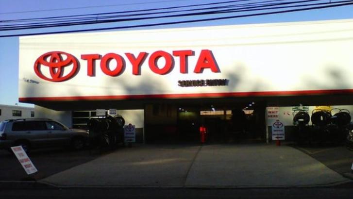 Westbury Toyota Long Island Toyota Upcomingcarshq Com