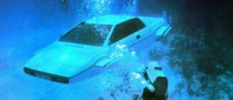Wet Nellie: The Second Most Famous Bond Car