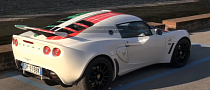 What a Supercharged Lotus Exige Sounds Like [Video]