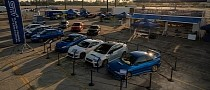 What Do You Call 2,000 Subarus Bundled Together? A Record, That's What