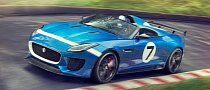 What Jaguar Should Do With the F-Type
