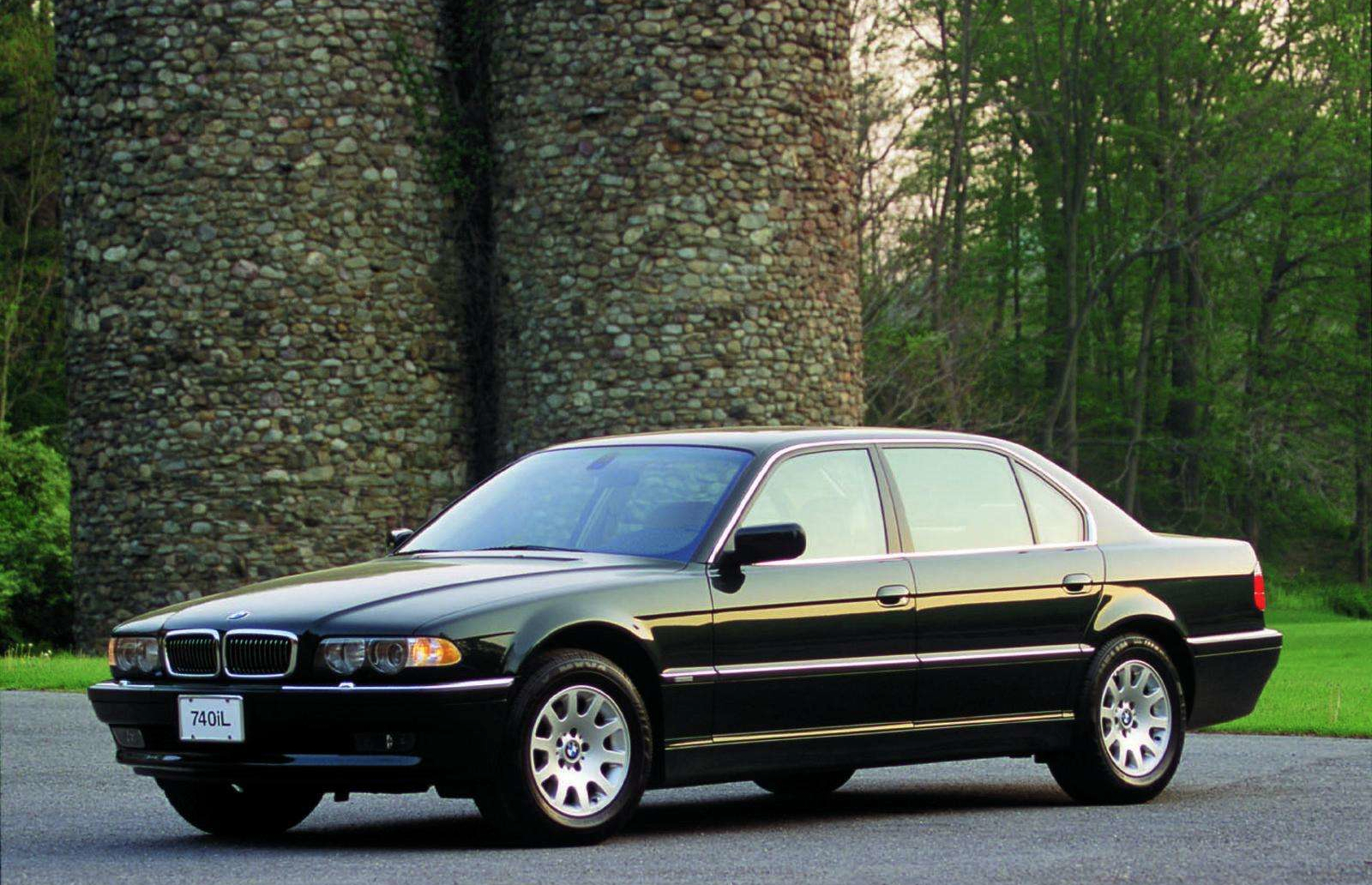 What To Look For When Buying A BMW E38 7 Series