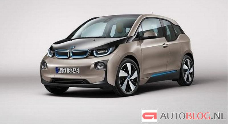 What Will the i3 Mean to the World and to BMW?