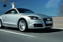 What Will the Next-Gen 2014 Audi TT Be Like