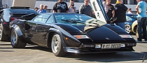 Wheeler Dealers New Season to Feature Lamborghini Countach S in Dubai [Video]