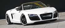 Wheelsandmore Audi R8 V10 Spyder Released
