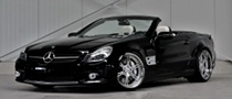 Wheelsandmore Mercedes SL65 AMG Unleashed
